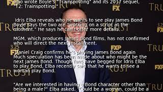 Danny Boyle says he