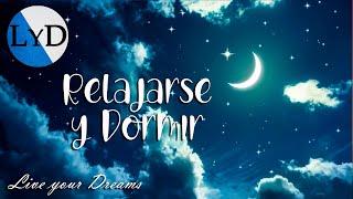 Música para Dormir Profundamente | Música Relajante para Dormir | Música para Relajarse y Dormir