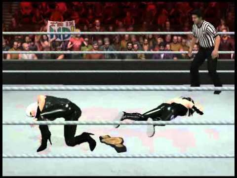 Xxx Mp4 WWE SmackDown Vs RAW 2011 Sh Ny CARTER 3gp Sex
