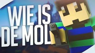 Wie is De MOL XL!! ECHTE WAPENS IN DE GAME!!