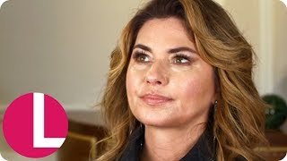 Shania Twain on Losing Her Voice, Marriage Breakdown and Returning to Music (Extended) | Lorraine