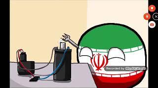 Iran please stop!