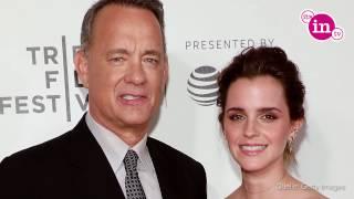 Emma Watson bringt Tom Hanks ins Schwärmen!