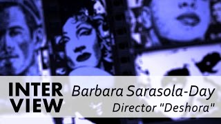 Interview Barbara Sarasola Day about her film