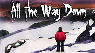 All the Way Down - Lovecraftian Point and Click Game