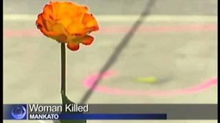 White college student murdered by Black boyfriend