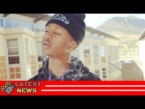 Xxx Mp4 Emtee Collapses On Stage At Durban July 2018 After Smoking Too Much Weed 3gp Sex