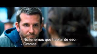 Los Juegos Del  Destino - Silver linings - Trailer