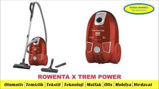 Nursa Market Güvencesi ile Rowenta Ürünleri