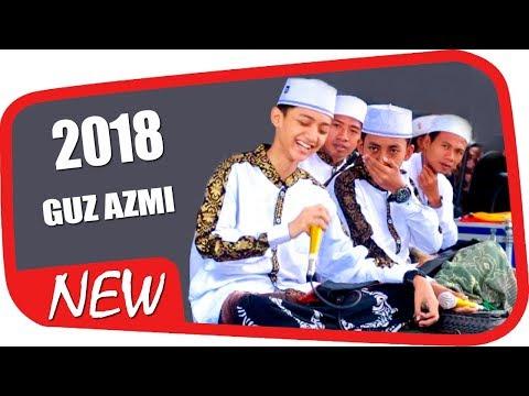 Download TERBARU 2018 GUZ AZMI (Ya Hayatirruh) - syubbanul muslimin - VIDEO FULL HD free