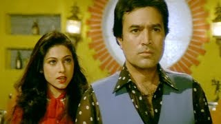 Souten - Part 4 Of 11 - Rajesh Khanna - Tina Munim - Superhit Bollywood Movies