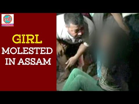 Xxx Mp4 Mentally Challenged Girl Molested In Assam S Tinsukia The Lallantop 3gp Sex