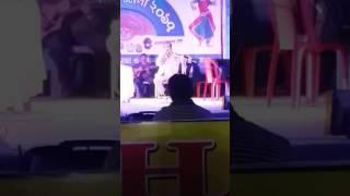 Kinede resmi churi byHLA Sanskriti Mella 2017