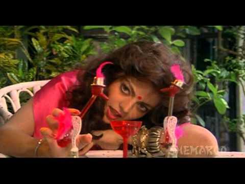 Pyar Ka Saaya Part - 5/13 - Rahul Roy, Amrita Singh & Sheeba