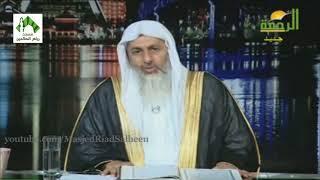 تفسير سورة البقرة (29) للشيخ مصطفى العدوي 23-10-2017