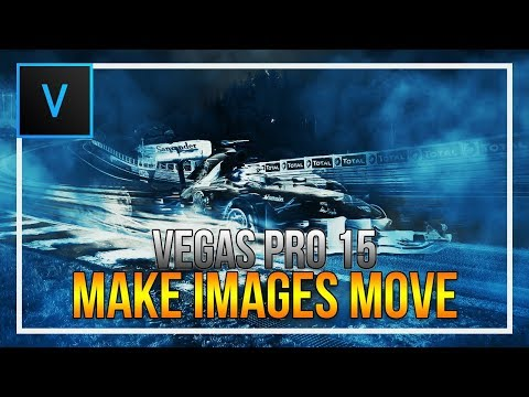 Xxx Mp4 How To Make Images Move In Vegas Pro 15 3gp Sex