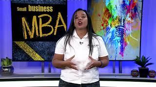 Small Biz MBA - Paradigms - 20 Aug 2018: Part 1
