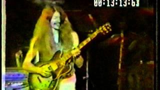 【Road Angel】THE DOOBIE BROTHERS IN CONCERT'79