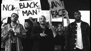 T.I - Black Man Ft Meek Mill, Quavo & RaRa [Official Audio]