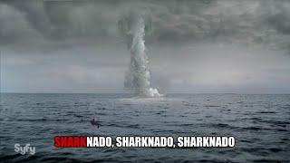 Sharknado 4  The 4th Awakens (Teaser)