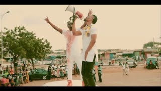 Gallaxy - Yema Mi [Official Video]