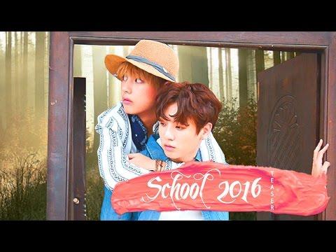 Taekook || School AU Part 2