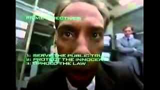 RoboCop: The Insane Version (Part 1 of 2)