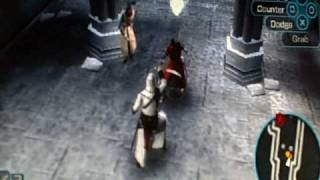 Lets Play Assassin Creed Bloodlines- A quick start!