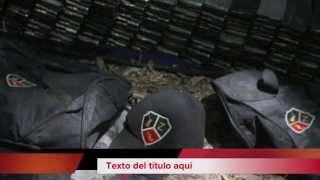 Sicarios de los Zetas comparten un vídeo decapitando a miembros del Cartel del Golfo