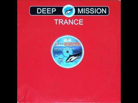Re-Actor Feat. DJ Arne L. II / DIGITAL TECHNOLOGY (Oldskool Mix)