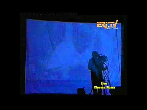 Eritrean Comedy drama Fikri n Moti n 2012 Festival Eritrea Expo live video Asmara Eritrea