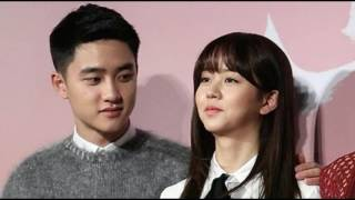 kyungsoo and sohyun  all of me fmv