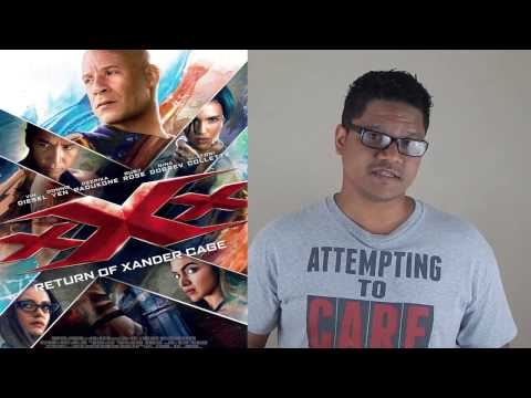 xXx: The RETURN of Xander Cage - RockN Review