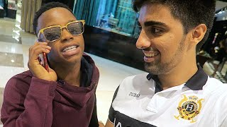 Shopping With Silentó - Watch Me (Whip/Nae Nae) !!!