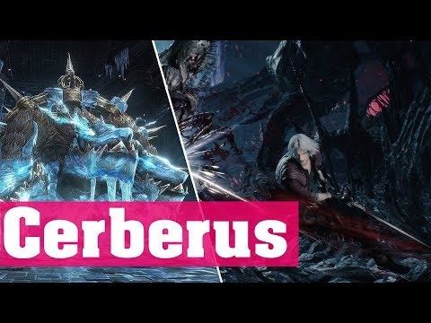 Xxx Mp4 Devil May Cry 5 Cerberus How And Why 3gp Sex