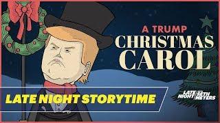 A Trump Christmas Carol