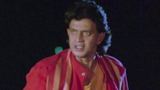 Mithun Chakraborty, Sanjay Dutt, Ilaaka - Scene 13/20