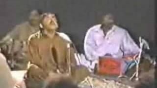 Pashto Song (Yousaf Khan & Sheerbano)یوسف خان اوشیربانوقیصه