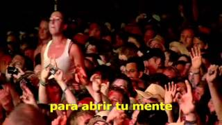 Blur -  Out of Time subtitulado español