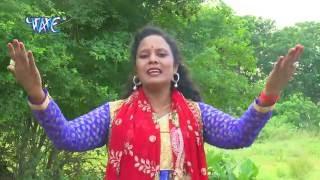 छोटी मोटी मालिन बिटिया | Maiya Ke Doli | Shilpi Raj | Manish Singh | Bhojpuri Devi Geet 2016