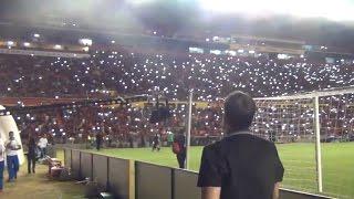 Os bastidores de Sport 1x0 Vitória, a Bombonilha voltou!