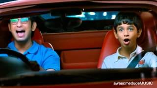 Ferrari Ki Sawaari (Chal Ghoome) - Ferrari Ki Sawaari HD