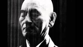 Zen une question d'esprit , Zen a question of mind, Taisen Deshimaru