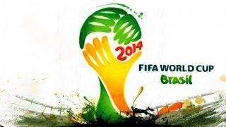 SHAKIRA - LA LA LA OFFICIAL (BRAZIL 2014) [THE FIFA WORLD CUP THEME SONG] || HD 1080|| LYRICS