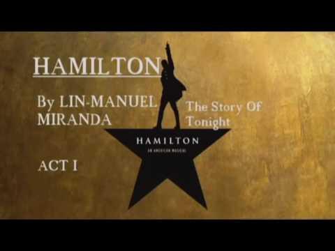 Hamilton An American Musical FULL SOUNDTRACK