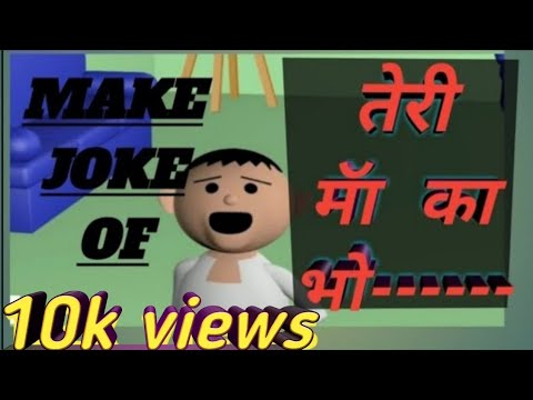 Xxx Mp4 MAKE JOKE OF Comedy Teri Ma Ka Bholapan 3gp Sex