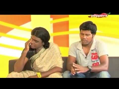 Tamil Comedy | Dougle.com - Tamil Comedy Spoof - Solvethellaam Udance