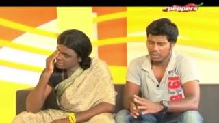 Tamil Comedy   Dougle.com - Tamil Comedy Spoof - Solvethellaam Udance