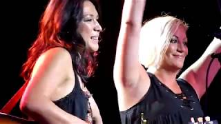"The Wreckers (Michelle Branch & Jessica Harp) ""Tennessee"" (Live in Nashville 08-13-2017)"