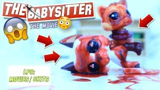 LPS: The Babysitter - The Movie
